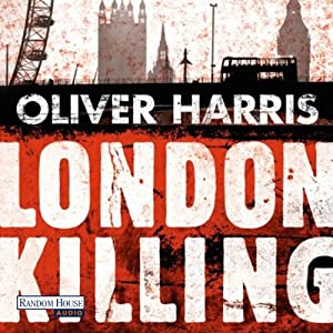 London Killing (Detective Nick Belsey 1) Hörbuch