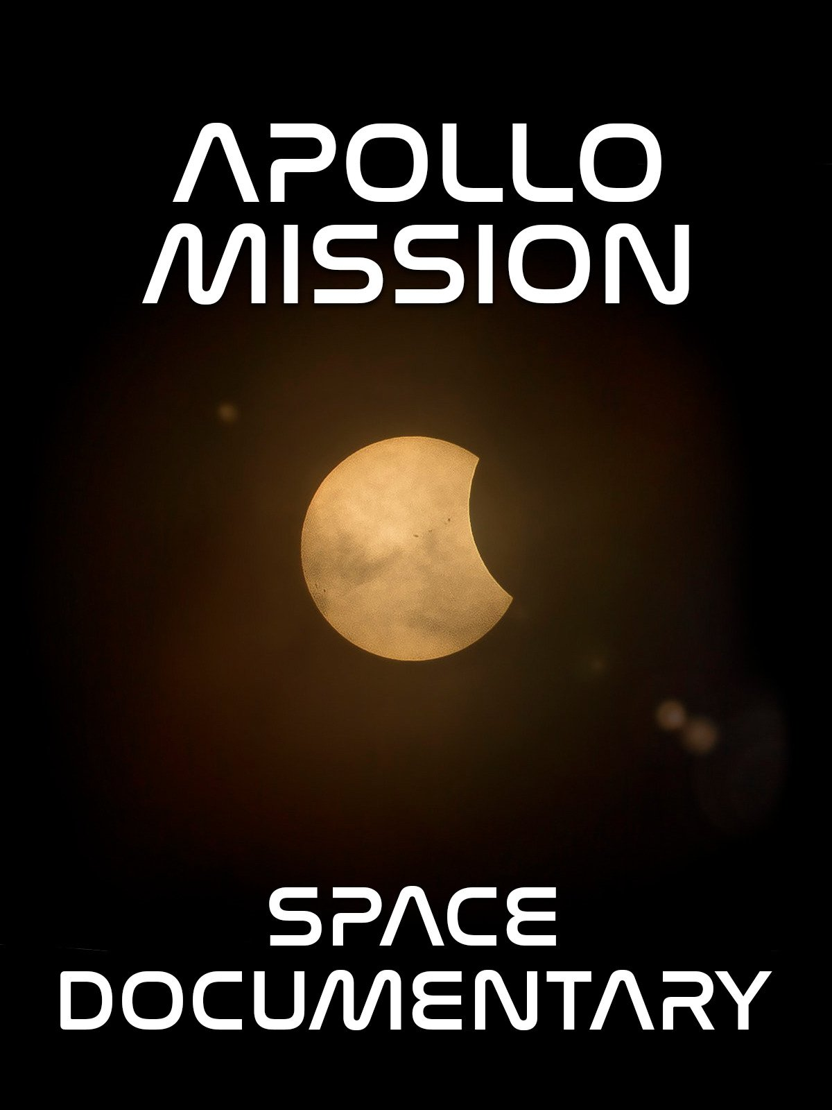 Apollo Mission: Space Documentary