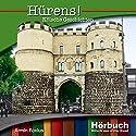 Hürens!: Kölsche Geschichten Hörbuch von Armin Foxius Gesprochen von: Armin Foxius