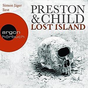 Lost Island: Expedition in den Tod (Gideon Crew 3) Audiobook