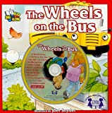The Wheels on the Bus (Read & Sing Along) Book & CD Set