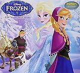 Disney Frozen Wall Calendar (2015)