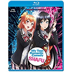My Teen Romantic Comedy - Snafu: Complete Coll [Blu-ray]