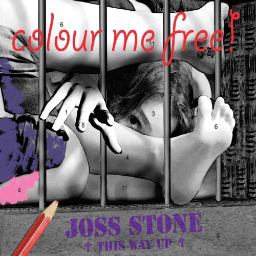 Joss Stone - Colour me Free! (2009) - Zortam Music