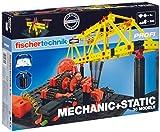 fischertechnik Mechanic + Static