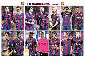 Acheter Fc Barcelone pas cher ou d occasion sur PriceMinister