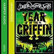 Year of the Griffin | Diana Wynne Jones