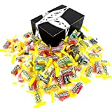 Chuckles Original Jelly Candy, 2 lb Bag in a BlackTie Box