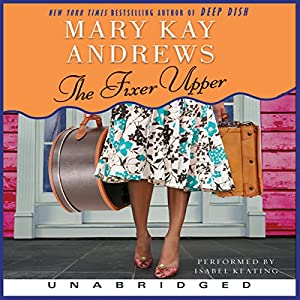 The Fixer Upper Audiobook