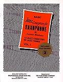 Niehaus Basic Jazz Conception 1 Saxophon