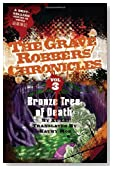 Bronze Tree of Death (Grave Robbers' Chronicles)