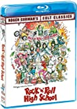 Rock 'N' Roll High School [Blu-ray]