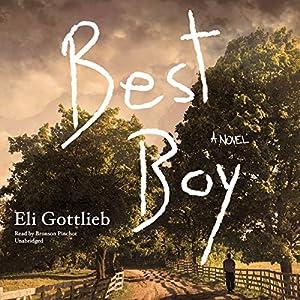 A Novel - Eli Gottlieb