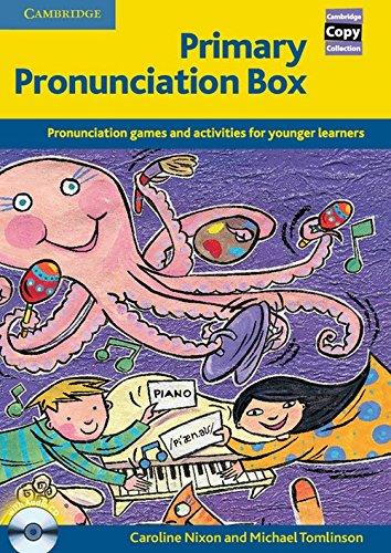Primary Pronunciation Box (Cambridge Copy Collection)