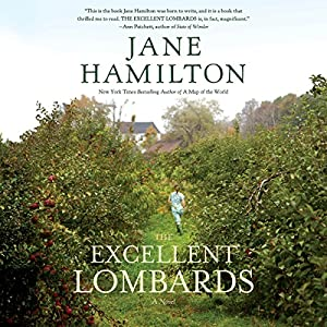 The Excellent Lombards Audiobook
