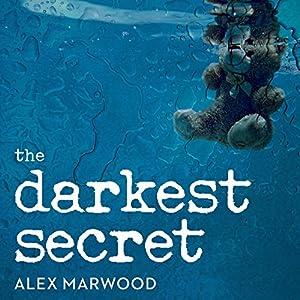 The Darkest Secret Audiobook