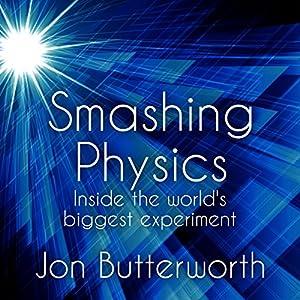 Smashing Physics Hörbuch