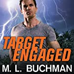 Target Engaged: Delta Force Series #1 | M. L. Buchman