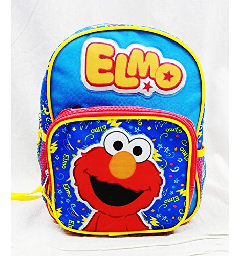 sesame-street-elmo-10-mini-backpack-school-bag-by-sesame-street