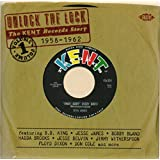 Unlock The Lock ~ The Kent Records Story 1958-1962