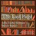 The Last Page (       UNABRIDGED) by David J. Walker, Libby Fischer Hellmann Narrated by Mary Conway