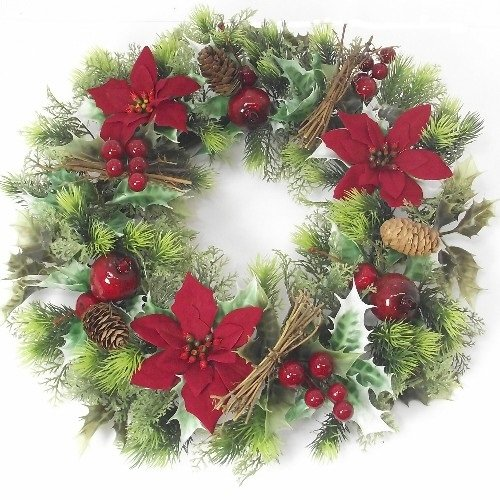 Christmas Grave Decorations Uk: Christmas Decorations