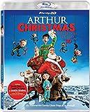 Arthur Christmas: Operación Regalo (3D) [Blu-ray]