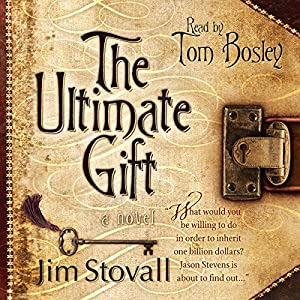 The Ultimate Gift Audiobook