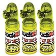 Rockit! Lemon 3-pack Energy Snuff Bullets