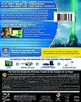 Green Lantern (Two-Disc Combo: Blu-ray 3D / Blu-ray) by Warner Bros.
