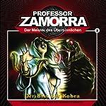 Der Biss der Cobra (Professor Zamorra 2) | Chris Alleander