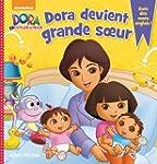Dora devient grande soeur