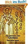 The Chrysostom Bible - Genesis: A Com...