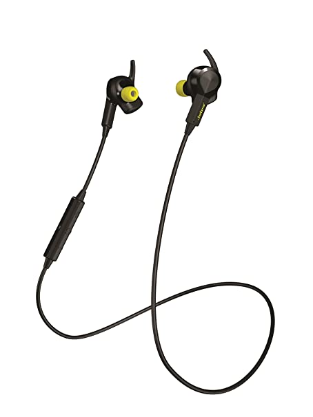 Bluetooth sport Casque Jabra Sport Pulse intra-auriculaire