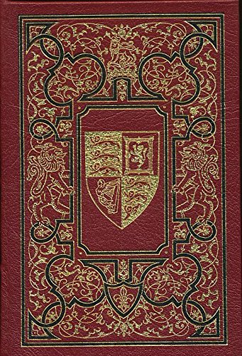 queen-victoria-easton-press-leatherbound-edition