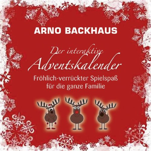 """""""Adventskalender von Arno Backhaus"""""""