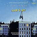 Liar & Spy Audiobook by Rebecca Stead Narrated by Jesse Bernstein
