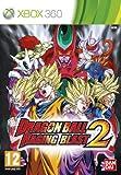[Import Anglais]DragonBall Z Raging Blast 2 II Game (Classics) XBOX 360