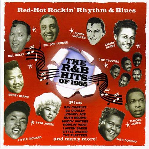Fats Domino - 1955 $