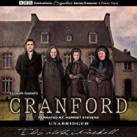 Cranford audio book