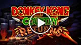 Donkey Kong Country Returns Trailer (11/15/10)