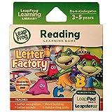 LeapFrog LeapPad Explorer Game: Letter Factory