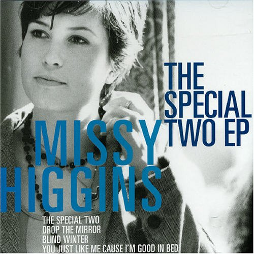Missy Higgins - The Special Two EP - Zortam Music