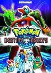 Pokemon - Destiny Deoxys [DVD]