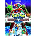 Pokemon: Destiny Deoxys [DVD]