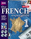 Marie Therese Bougard French Experience 1: Language Pack with CD