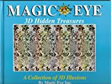img - for Magic Eye 3D Hidden Treasures book / textbook / text book