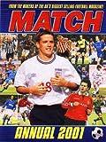 Match Football Annual 2001 (Annuals)
