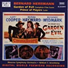 Herrmann: Garden of Evil / Prince of Players
