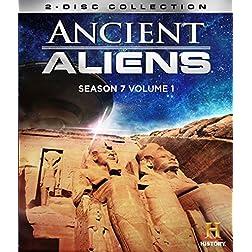 Ancient Aliens: Season 7 - Volume 1 [Blu-ray]